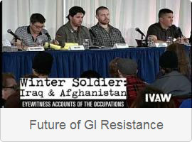 Future of GI Resistance