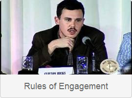 Rules on Engagement