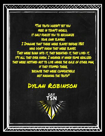 Dylan Robinson's picture
